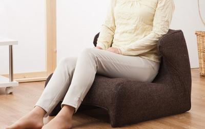 匠の腰楽座椅子コンフォシートの気になる口コミ・評判は?